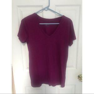 Magenta tshirt